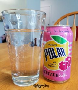 Polar Seltzer Ade…How Is It?